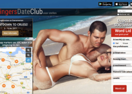 Review: SDC, Swingers Date Club